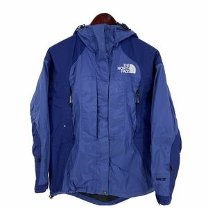 The North Face Gore-tex Mountain Parka Jacket